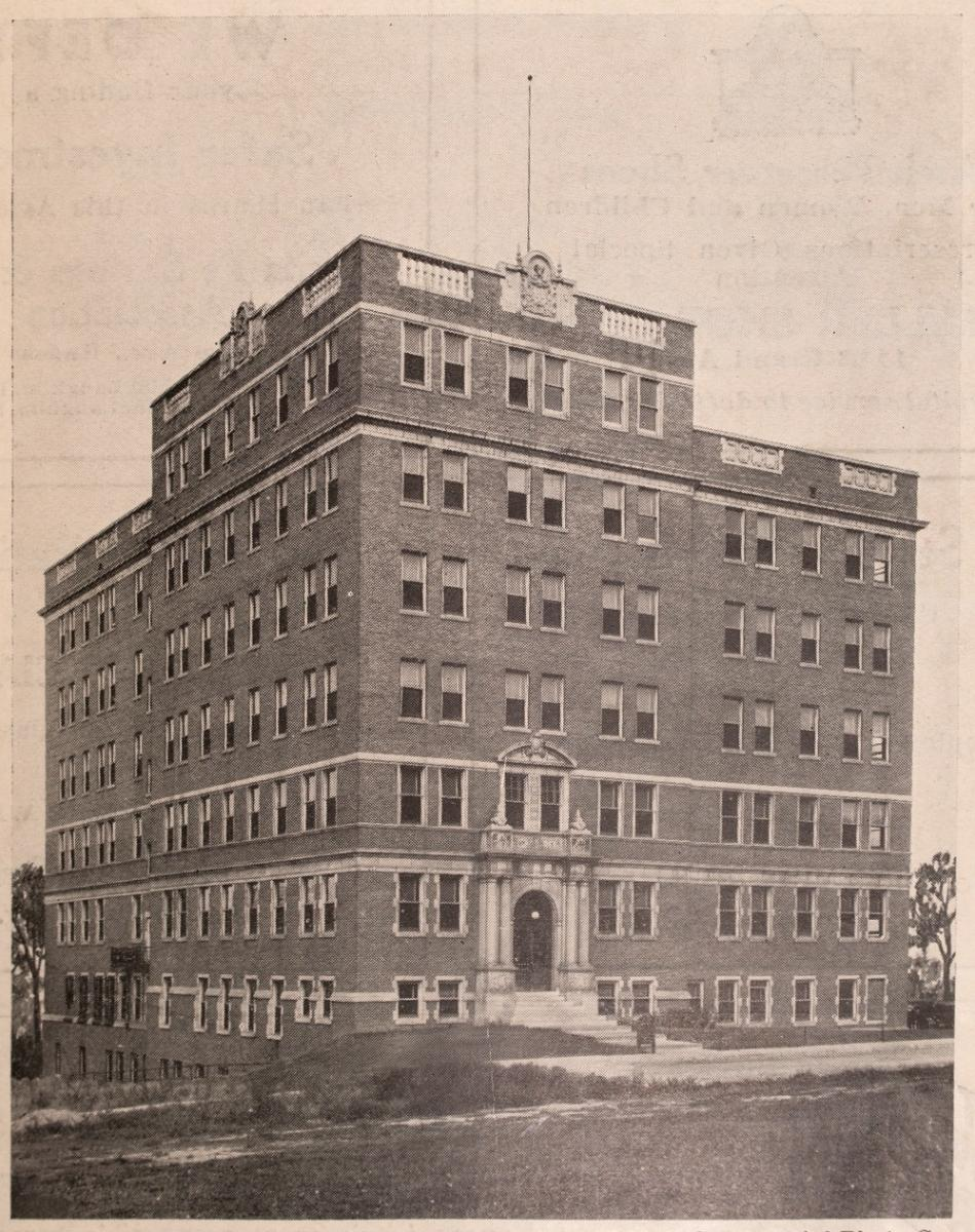 As Good As Money Could Buy Kansas City S Black Public Hospital The Pendergast Years