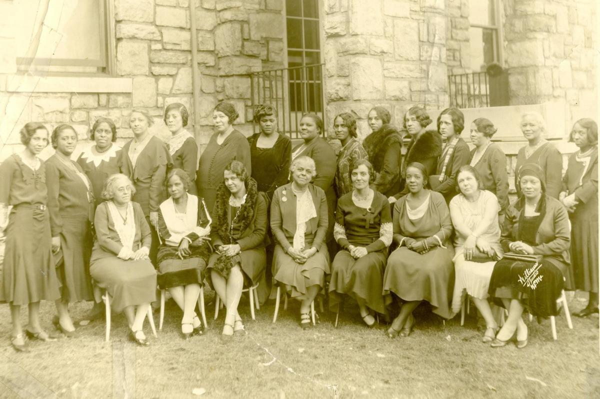 Wheatley-Provident Hospital Auxiliary