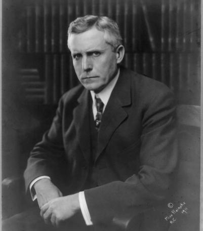 James Alexander Reed