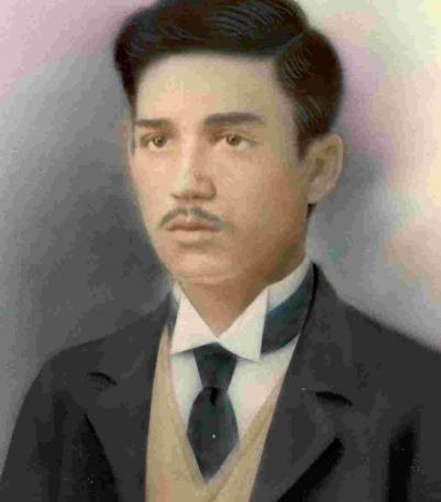 Saturnino Alvarado
