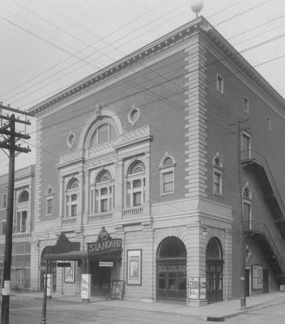 Folly (Standard) Theater