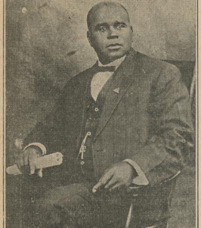 James Wesley Hurse
