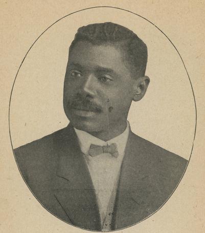 Dr. John Edward Perry