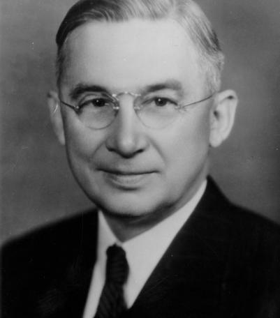John B. Gage
