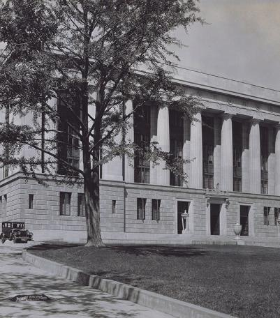 Kansas City Life Insurance Building, 1920