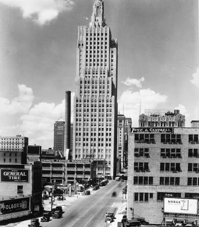 Kansas City Power & Light Building