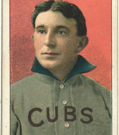 Johnny Kling baseball card