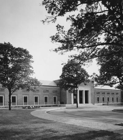 Linda Hall Library