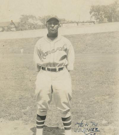 L.D. Livingston