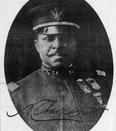 N. Clark Smith