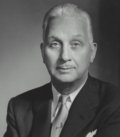 Elmer Pierson