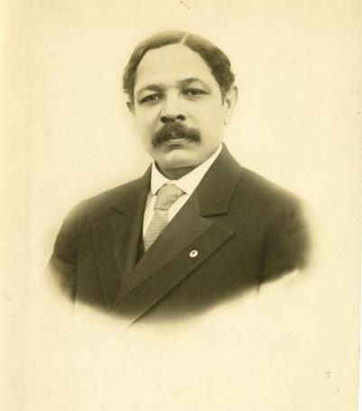 Solomon H. Thompson