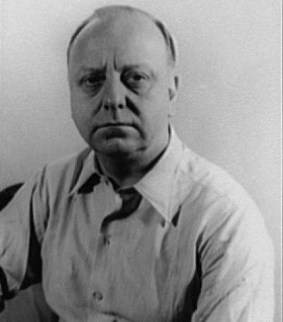 Virgil Thompson