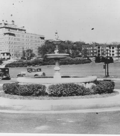 Plaza The Pendergast Years