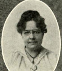 Masie Jones Ragan