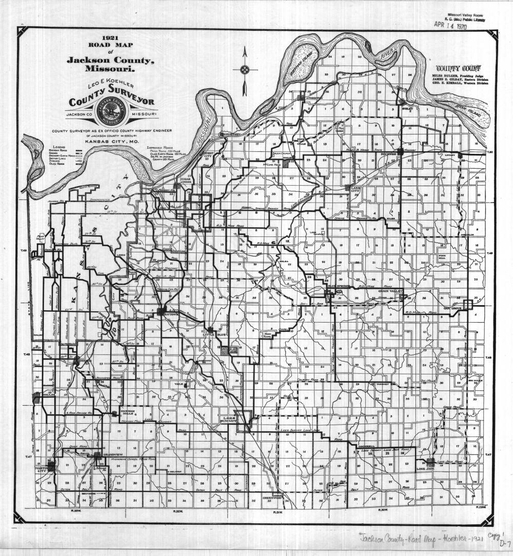 1921 Road Map of Jackson County, Missouri | The Pendergast Years Kansas County Road Maps on highway 666 new mexico maps, kansas hwy maps, motorcycle road trip maps, kansas roadway maps, kansas street maps, kansas highway atlas, kansas county map printable, kansas county atlases, kansas road map with counties, kansas state road maps,