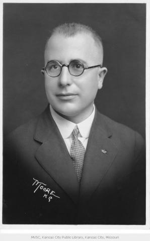 John B. Bisceglia