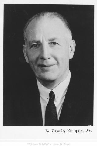 R. Crosby Kemper, Sr.