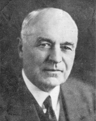 Joseph Shannon