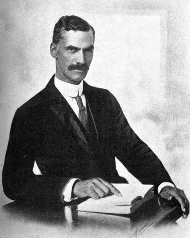 Rev. Samuel Bacote