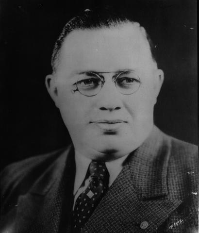 H. Roe Bartle