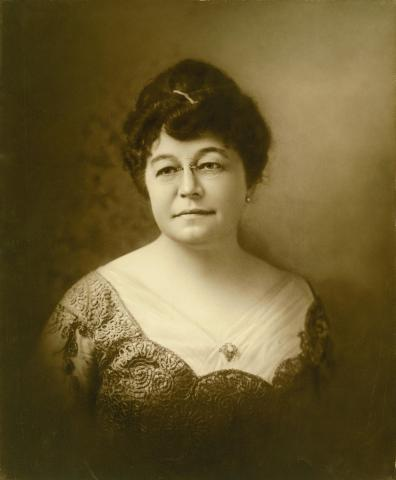 Carolyn Farwell Fuller