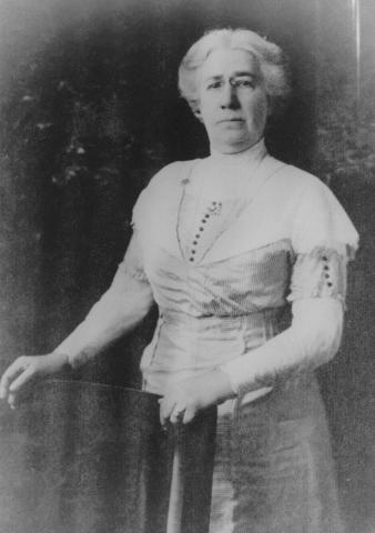 Annie Chambers