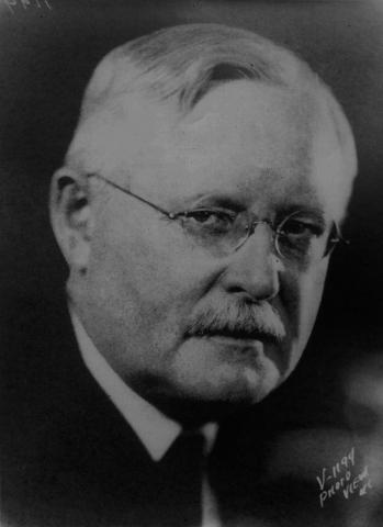Walter S. Dickey