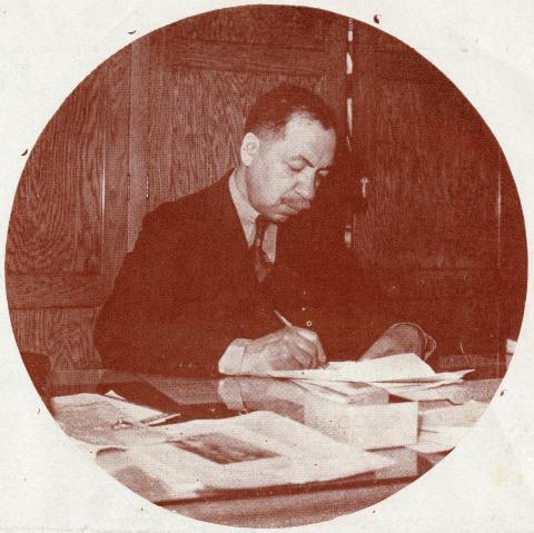 H.O. Cook