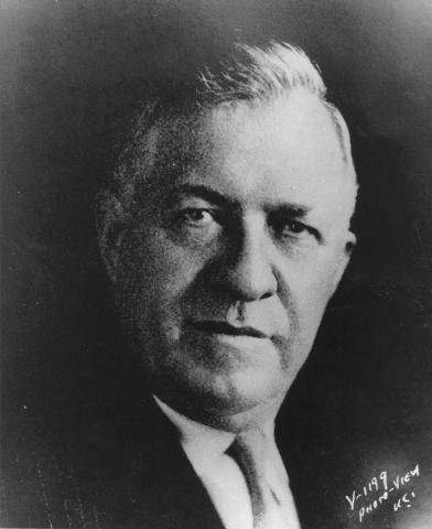 Conrad Mann
