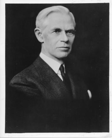 Henry McElroy