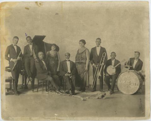 Bennie Moten Orchestra