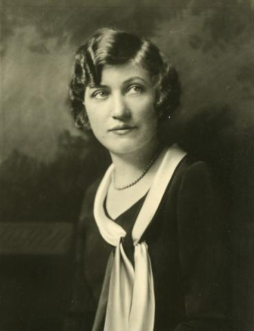 Nell Donnelly Reed