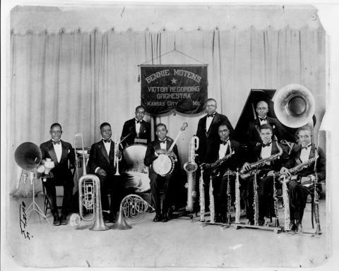 Benny Moten Band