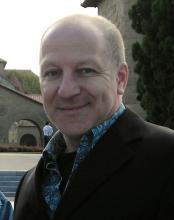 Keith Eggener