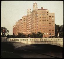 Plaza Apartment Hotels